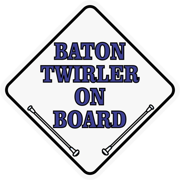twirler on board